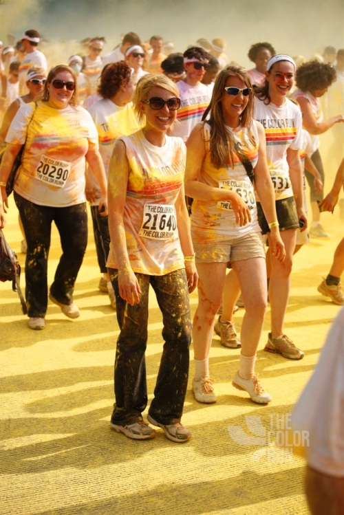 color run 001