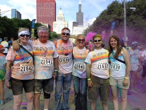 color run 005