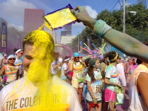 color run 015