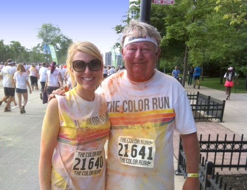 color run 021