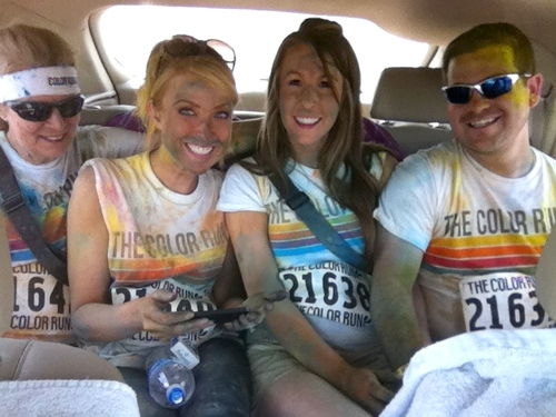 color run 028